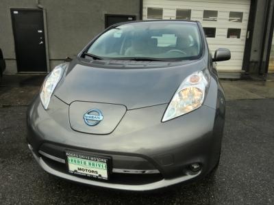 Photo 9 of 2014 Nissan Leaf Sv