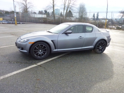 Photo 18 of 2005 Mazda Rx-8 Coupe Touring