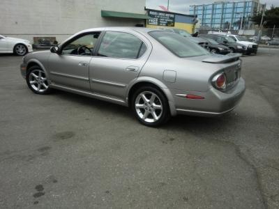Photo 27 of 2003 Nissan Maxima Se Se Sedan