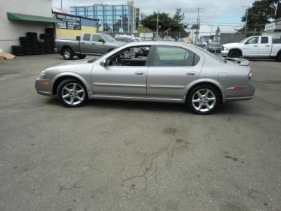 Photo 13 of 2003 Nissan Maxima Se Se Sedan