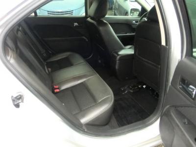 Photo 22 of 2009 Ford Fusion V6  Sel Sedan
