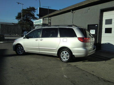 Photo 8 of 2007 Toyota Sienna Le