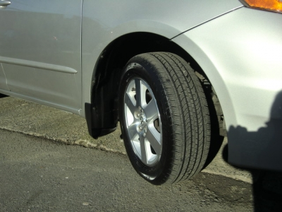 Photo 6 of 2007 Toyota Sienna Le