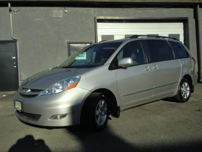 Photo 11 of 2007 Toyota Sienna Le