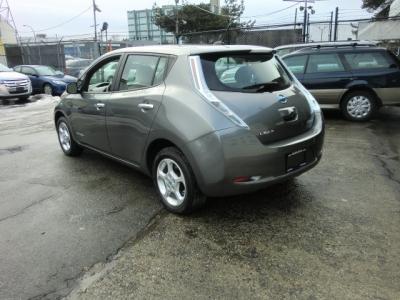 Photo 3 of 2014 Nissan Leaf Sv