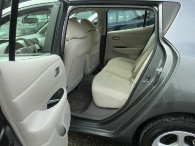 Photo 15 of 2014 Nissan Leaf Sv