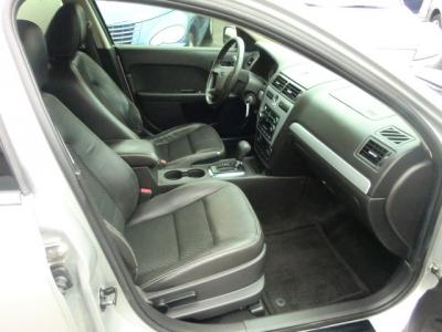 Photo 23 of 2009 Ford Fusion V6  Sel Sedan