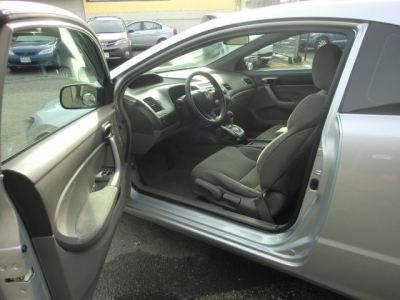 Photo 10 of 2008 Honda Civic Lx Coupe