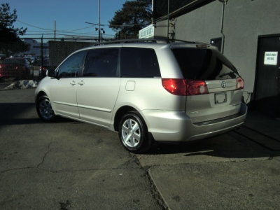 Photo 9 of 2007 Toyota Sienna Le
