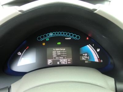 Photo 11 of 2014 Nissan Leaf Sv