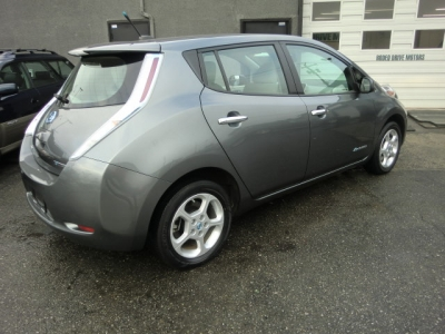 Photo 23 of 2014 Nissan Leaf Sv