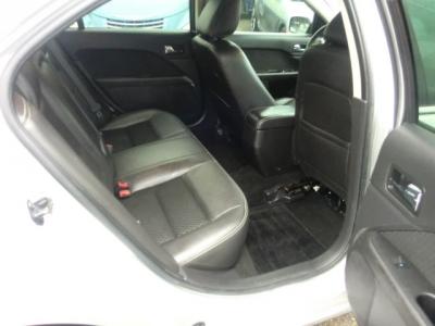 Photo 21 of 2009 Ford Fusion V6  Sel Sedan