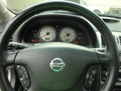 Photo 23 of 2003 Nissan Maxima Se Se Sedan