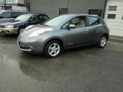 Photo 7 of 2014 Nissan Leaf Sv