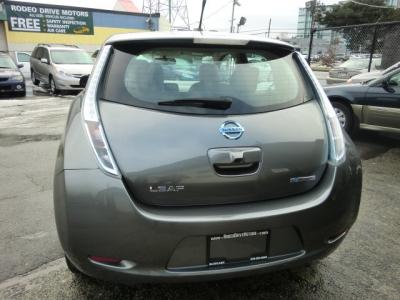 Photo 4 of 2014 Nissan Leaf Sv