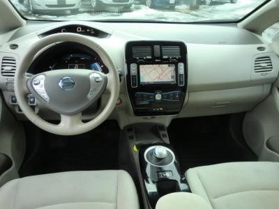 Photo 16 of 2014 Nissan Leaf Sv