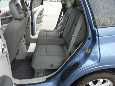 Photo 13 of 2007 Chrysler Pt Cruiser Touring