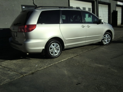 Photo 3 of 2007 Toyota Sienna Le