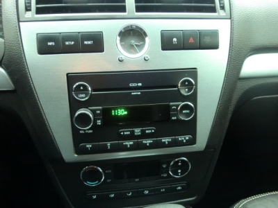 Photo 8 of 2009 Ford Fusion V6  Sel Sedan