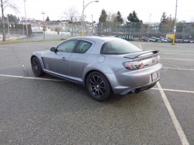 Photo 3 of 2005 Mazda Rx-8 Coupe Touring