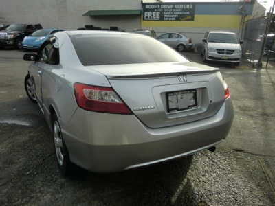 Photo 6 of 2008 Honda Civic Lx Coupe