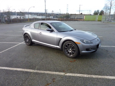 Photo 7 of 2005 Mazda Rx-8 Coupe Touring