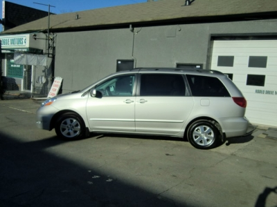 Photo 7 of 2007 Toyota Sienna Le