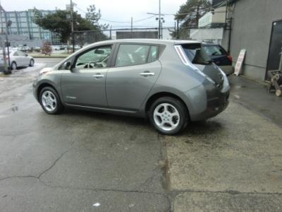 Photo 2 of 2014 Nissan Leaf Sv