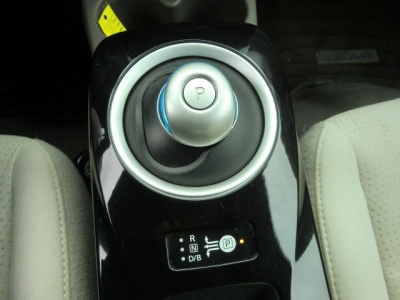 Photo 14 of 2014 Nissan Leaf Sv