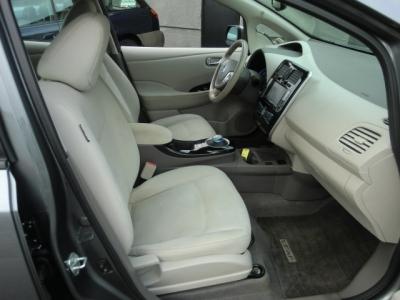Photo 26 of 2014 Nissan Leaf Sv
