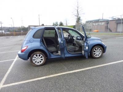 Photo 12 of 2007 Chrysler Pt Cruiser Touring