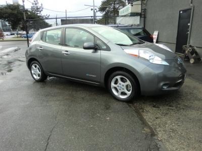 Photo 20 of 2014 Nissan Leaf Sv