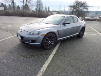 Photo 2 of 2005 Mazda Rx-8 Coupe Touring
