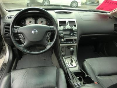 Photo 21 of 2003 Nissan Maxima Se Se Sedan