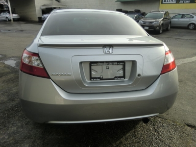 Photo 7 of 2008 Honda Civic Lx Coupe