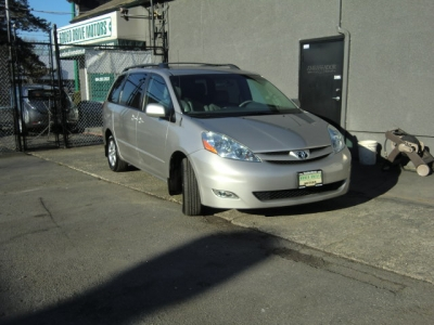 Photo 5 of 2007 Toyota Sienna Le