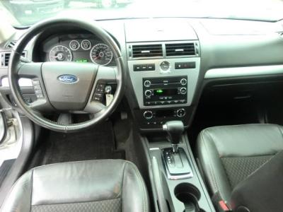 Photo 11 of 2009 Ford Fusion V6  Sel Sedan