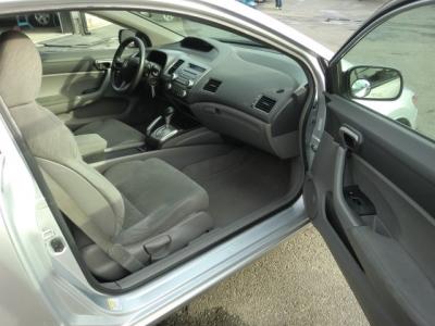 Photo 19 of 2008 Honda Civic Lx Coupe