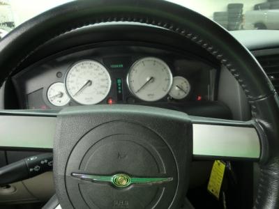 Photo 12 of 2006 Chrysler 300 Awd Sedan