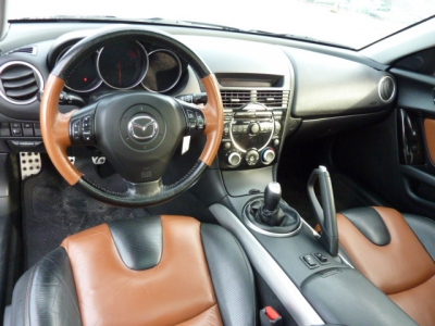 Photo 19 of 2005 Mazda Rx-8 Coupe Touring