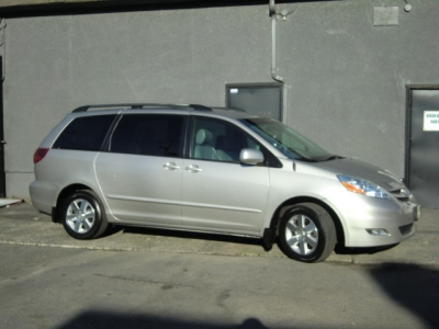 Photo 1 of 2007 Toyota Sienna Le
