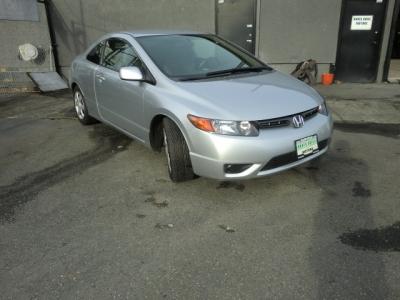 Photo 14 of 2008 Honda Civic Lx Coupe