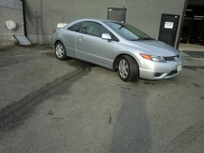 Photo 15 of 2008 Honda Civic Lx Coupe