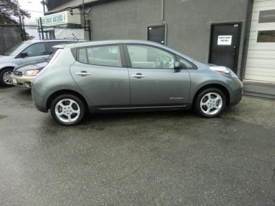 Photo 19 of 2014 Nissan Leaf Sv