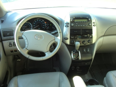 Photo 14 of 2007 Toyota Sienna Le