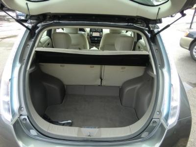 Photo 17 of 2014 Nissan Leaf Sv