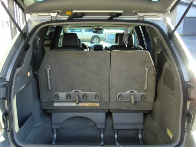 Photo 16 of 2007 Toyota Sienna Le