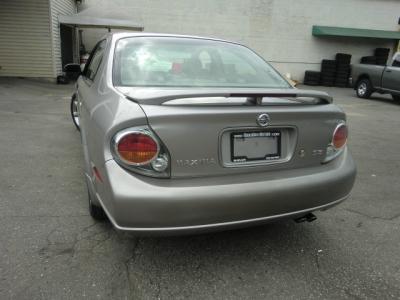 Photo 28 of 2003 Nissan Maxima Se Se Sedan