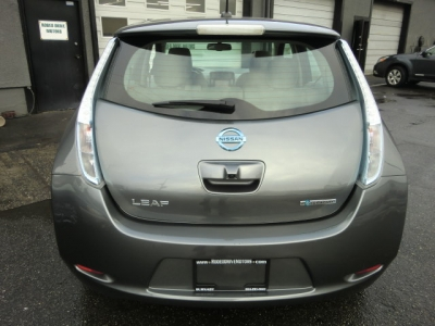 Photo 29 of 2014 Nissan Leaf Sv