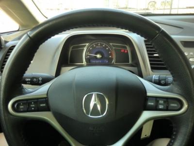 Photo 13 of 2006 Acura Csx Sedan